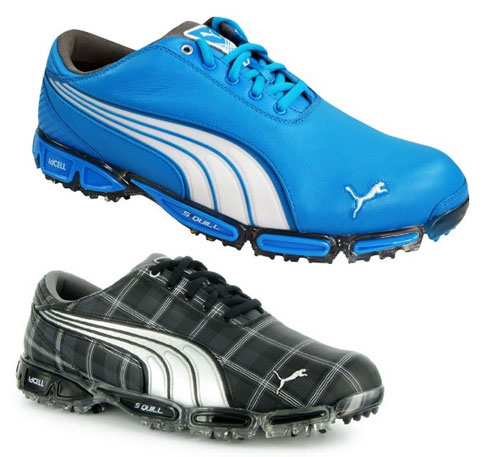 489121d4748 Golf Outlet Online : Puma Super Cell Fusion Ice LE Golf Shoes for ...